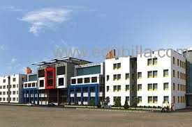 Fees Of Mba Colleges In Nagpur by G H Raisoni Institute Of Information Technology Ghriit