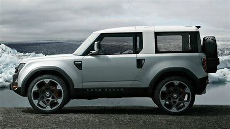 new land rover defender 2016 new land rover defender edges nearer to 2016 debut as