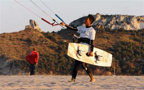 windguru porto botte impara il kitesurf in sardegna partecipa ad un corso di