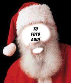 fotomontaje para la foto de papa apexwallpaperscom foto montaje de disfraz de pap 225 noel para esta navidad