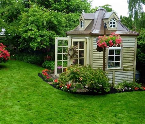 she sheds ideas pictures 35 stunning she shed designs that are the perfect life