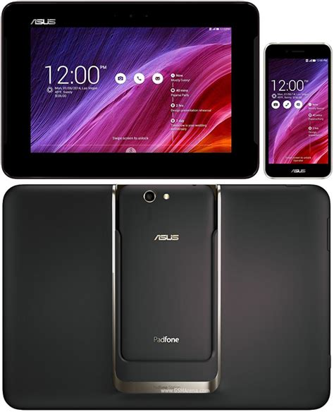 Hp Asus S5 Second asus padfone s pictures official photos