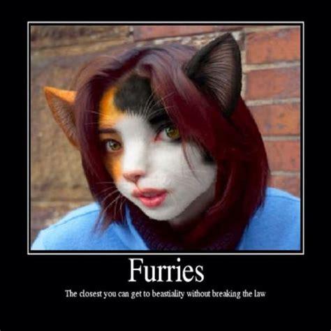 Furry Meme - baron tremayne caple a k a rainbow man