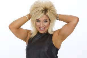 what of hairspray does theresa caputo use the long island medium warns never to forget hair spray