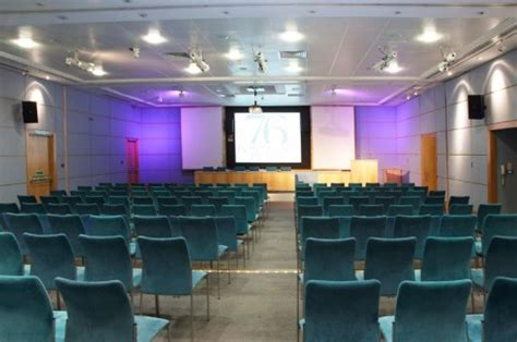 Central Meeting Room Hire by Portland Place Best Venues