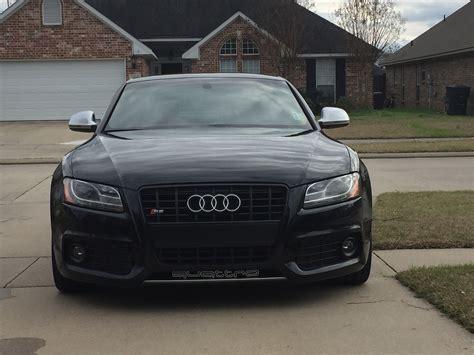 Audi V8 For Sale by For Sale 2009 S5 V8