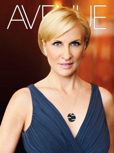 is mika brzezinski really blonde mika brzezinski women news anchors reporters