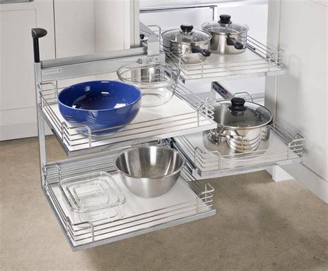 15 smart kitchen corner ideas to get corners in use