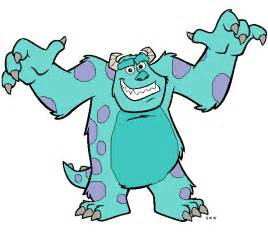monsters clip art free cliparts