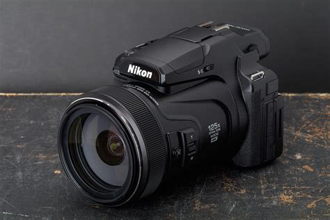 nikon coolpix p1000 review digital photography review