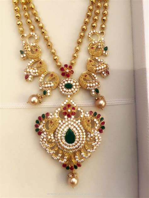 gold jewellery themes beautiful gold necklace designs jewelry ideas