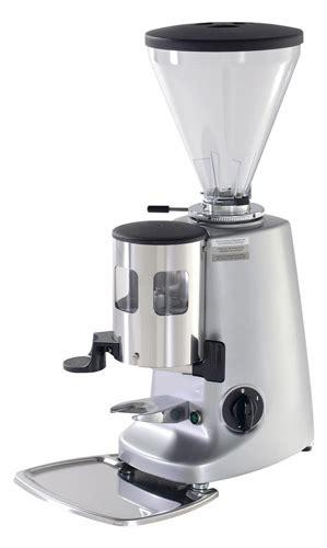 Mazzer Burr Grinder 54 Mm coast espresso mazzer jolly manual doser