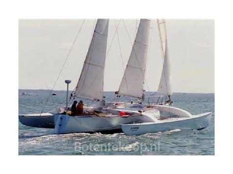 juniper trimaran in zuid holland power boats used 61009 - Trimaran Juniper
