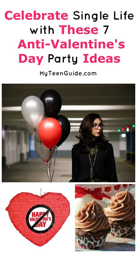 anti valentines day ideas celebrate the single with our anti valentine s day