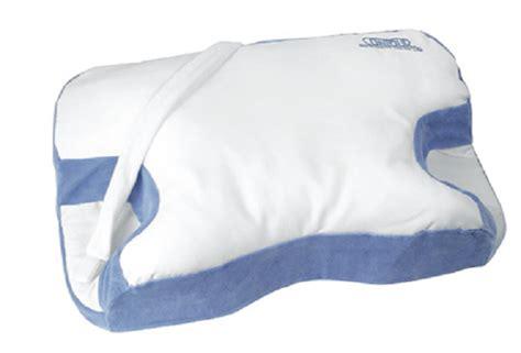 Cpap Bed Pillow by Cpap User Sleep Apnea Bed Pillows 2 0