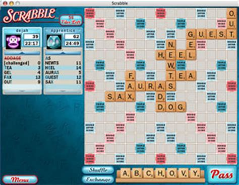 scrabble for macbook pro scrabble for the mac new improved smarter than me