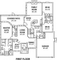 Lovely Raised Bungalow Floor Plans #8: Stilt-house-plans-1986 ...