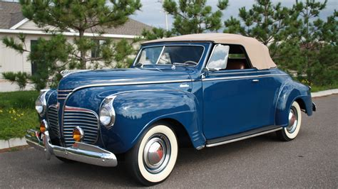 1941 plymouth special deluxe 1941 plymouth special deluxe convertible s124 des
