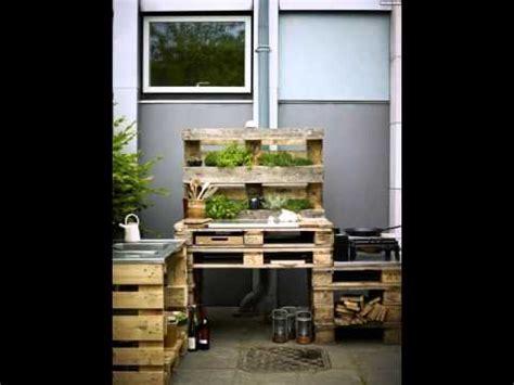 scherer küchen outdoor k 252 che bauen