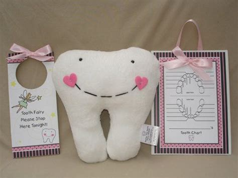 Tooth Pillow Kit by 22 Best Images About Tooth On Tooth