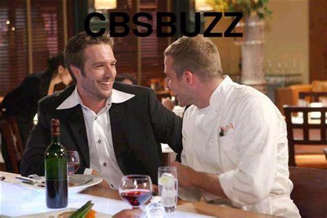 Bradley Cooper Kitchen Confidential by Kitchen Confidential Michael Vartan And Bradley Cooper