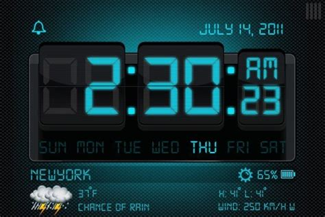 live clock themes software page 20 of themes software desktop themes