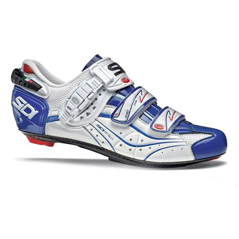 sidi biking shoes sidi genius 6 6 carbon lite road cycling shoes s 47