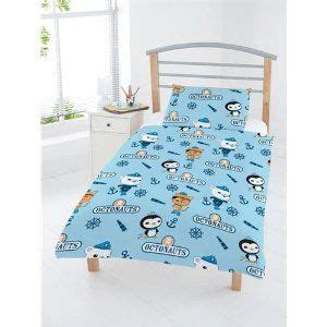 Octonauts Bedding Set Junior Bed Sheet Sets And Bedding On