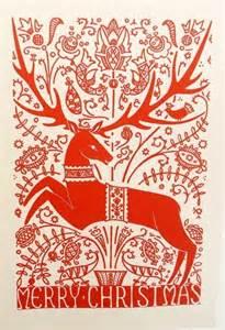 six vintage cards hungarian folk
