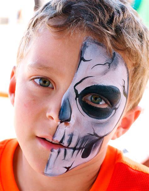 como pintar la cara para halloween maquillaje de halloween para ni 241 os