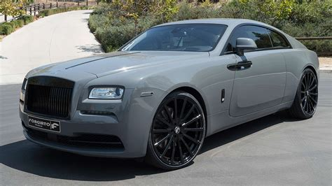 roll royce forgiato rolls royce wraith rdb on forgiato wheels photos cars