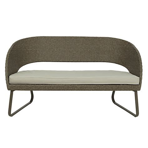 2 seater sofa and armchair buy john lewis corsica 2 seater sofa coffee table and