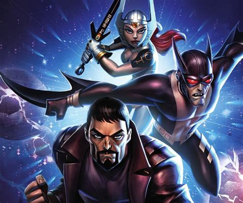justice league gods monsters chronicles trailer released justice league gods monsters chronicles