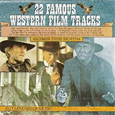 cowboy film theme music buy 22 famous western film themes online at low prices in