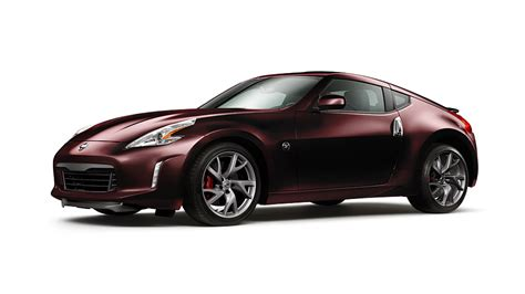 new nissan sports car 2015 2015 nissan 370z coupe touring black cherry details