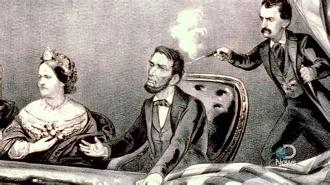 lincoln conspiracy what was the lincoln conspiracy