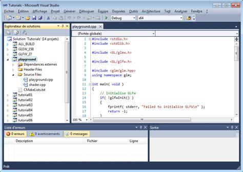 tutorial opengl linux уроки opengl урок 1 введение
