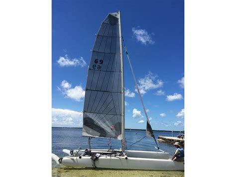 nacra catamaran for sale in florida nacra 6 0 sailboat for sale in florida