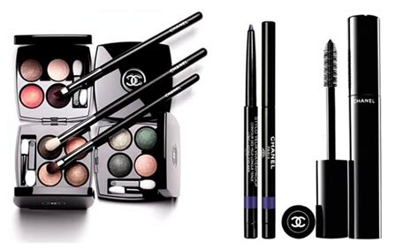 Harga Chanel Les 4 Ombres chanel les 4 ombres 2014 makeup collection
