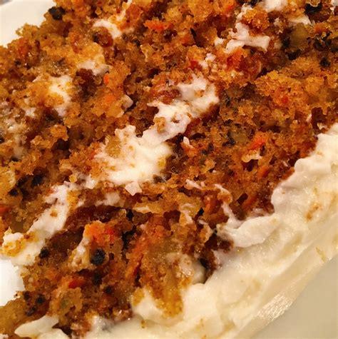 best carrot cake recipe world s best carrot cake norine s nest