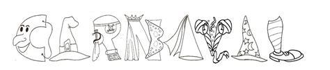 letras canciones para el carnaval 2014 view image learning is fun dibujos para el carnaval