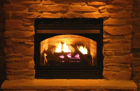 Glass Fronted Fireplaces by Protect Children From Burns On Glass Fronts Of Gas
