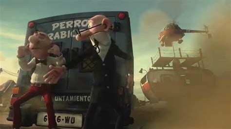 contra jimmy el cachondo mortadelo y filem 243 n contra jimmy el cachondo trailer 3 oficial youtube