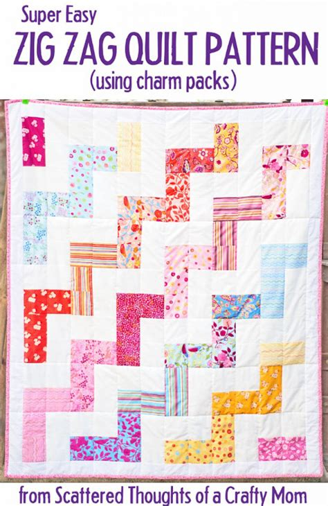 zig zag love pattern share crafts diy projects transformations and recipes 241