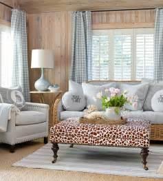 cottage möbel die eigene wohnung mit nat 252 rlichen materialien im herbst