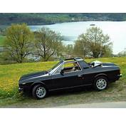 LANCIA Beta Car Technical Data Specifications