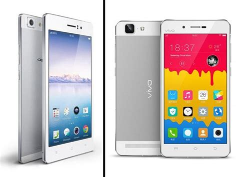 Merk Hp Vivo Yang Sudah 4g perbandingan hp android oppo dan vivo dari segi merk