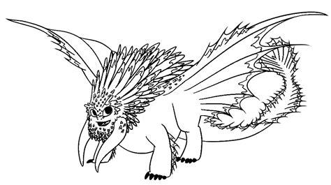 Alpha Dragon Coloring Page | coloriage dragon 2 alpha
