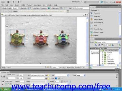 dreamweaver tutorial image map dreamweaver easy gallery thickbox tutorial