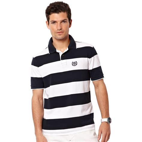Polo Shirt Hitam Jaspirow Shopping rugby striped polo shirt polos gifts food shop the exchange